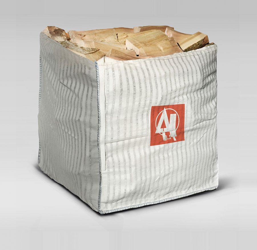 Air Dried Firewood